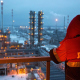 Russia's Ties to U.S. Environmentalist Groups