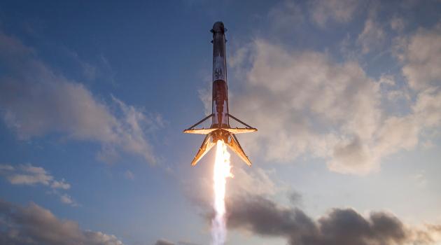 NDAA WATCH: Can Space Flight Rise Above Parochial Politics?