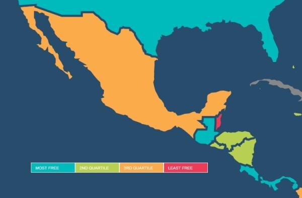 Latin America EFW