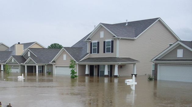 Taxpayers Are Getting Drowned by Government-Subsidized Flood Insurance