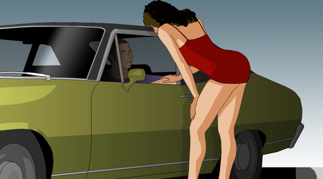 Prostitution Is Sad and Tragic…but Should Be Legal