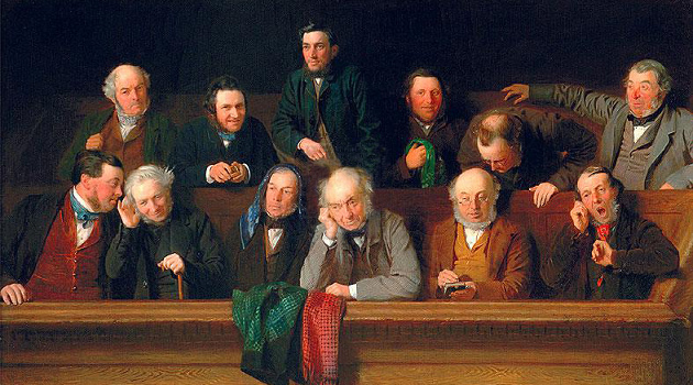The Case for Jury Nullification, Part III