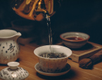 The Environmentalist Lobby Attacks Green Tea