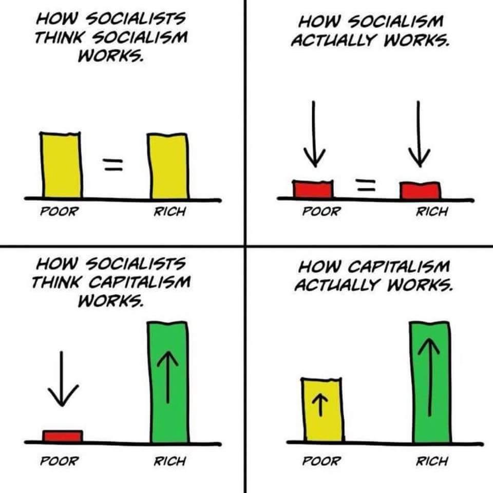 An Amusing Examination of Socialism | International Liberty