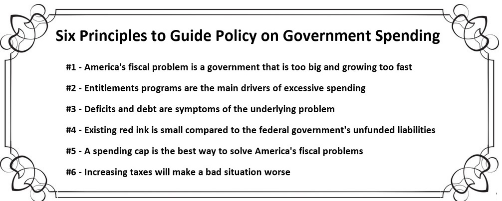 Six Key Things to Understand for Sensible Fiscal Policy | People's