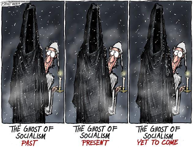 Merry Libertarian Christmas