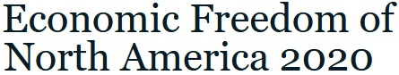 The Most Economically Free State Is…