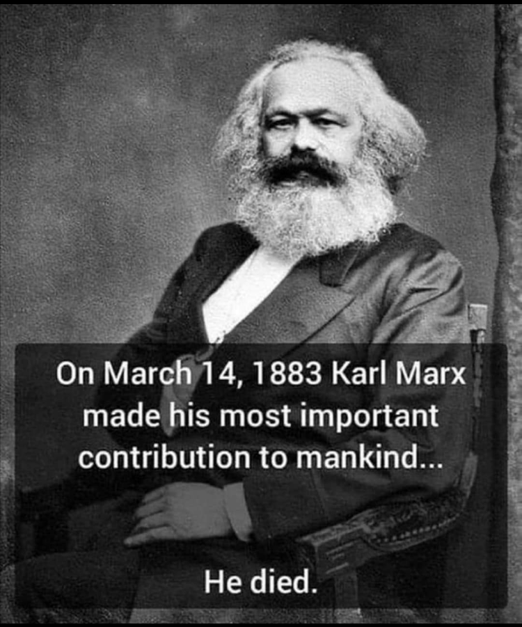 Communism Humor